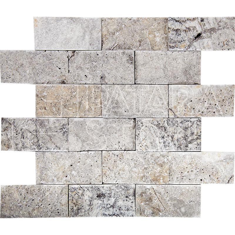 Silver Mosaics Archives Patara Stone