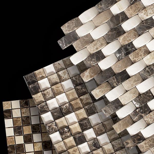 Stone Mosaics Blend