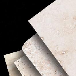 Ivory Tiles