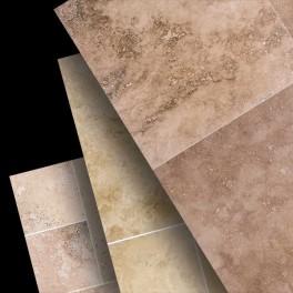 Travertine Blend Tiles