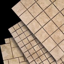 Walnut Mosaics
