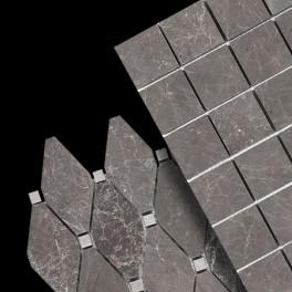 Silver Storm Mosaics