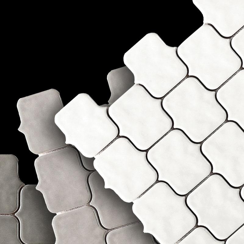 Ceramic & Porcelain Mosaics