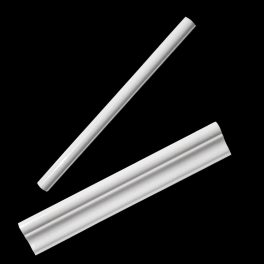 Thassos White Mouldings & Liners