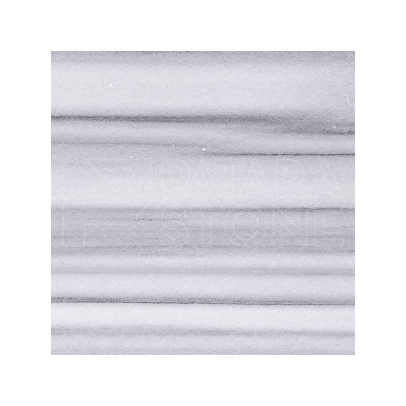 Vista White 18x18 Polished Patara Stone